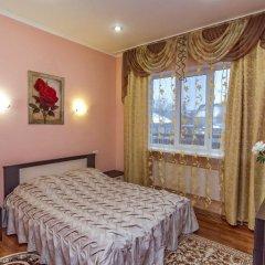 Гостиница Натали Стандартный номер с двуспальной кроватью