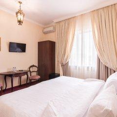 Гостиница Бристоль 4* Стандартный номер с двуспальной кроватью фото 2