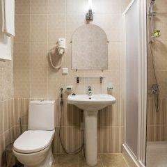 Отель Гоголь 4* Стандартный номер фото 20