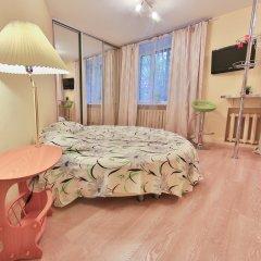 Апартаменты с гостиничным обслуживанием HotelRoom24 удобства в номере