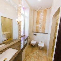 Гостиница Bellagio ванная фото 5