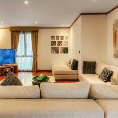 Отель Villa Laguna Phuket 4* Вилла с различными типами кроватей фото 2