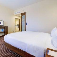 Гостиница Hampton by Hilton Волгоград Профсоюзная 4* Стандартный номер с различными типами кроватей фото 5