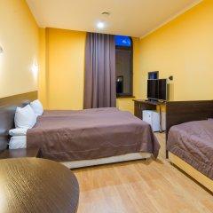 Гостиница Bridge Mountain Красная Поляна 3* Стандартный номер с различными типами кроватей фото 3