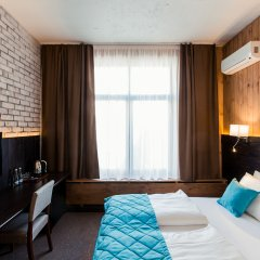 Гостиница Симонов Парк 3* Стандартный номер разные типы кроватей