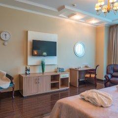 Гостиница Донская роща Студия с разными типами кроватей