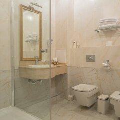 Гостиница Донская роща Улучшенные апартаменты с разными типами кроватей фото 5