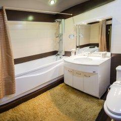 Апартаменты Академия ванная фото 2