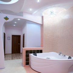 Гостиница Арагон 3* Люкс с различными типами кроватей фото 21