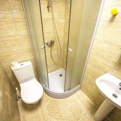 Отель Smart People Eco Стандартный номер фото 7