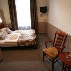 Отель Anette 3* Улучшенный номер с различными типами кроватей фото 2