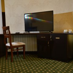 Gloria Hotel 4* Люкс с различными типами кроватей фото 3