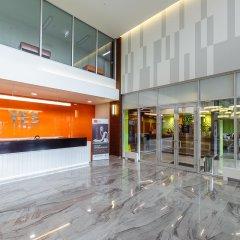 Апартаменты Maroom интерьер отеля фото 2