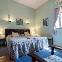 Отель Hacienda El Santiscal - Adults Only Стандартный номер с различными типами кроватей фото 2