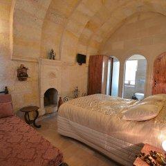 Мини- Castle Inn Cappadocia Турция, Ургуп - отзывы, цены и фото номеров - забронировать отель Мини-Отель Castle Inn Cappadocia онлайн комната для гостей фото 2