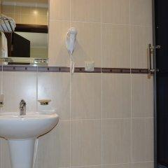 Гостиница Панорама Улучшенный номер с разными типами кроватей фото 4