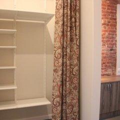 Гостиница Фортеция Питер 3* Апартаменты Комфорт с различными типами кроватей фото 2