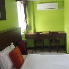 Green Harbor Patong Hotel 2* Стандартный номер разные типы кроватей фото 6