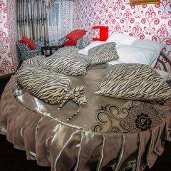 Мини-Отель Монако Стандартный номер с различными типами кроватей