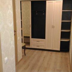 Апартаменты Новодмитровская Апартаменты с разными типами кроватей фото 6