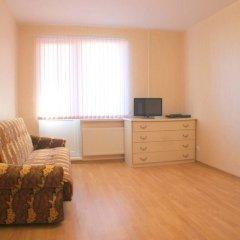 Апартаменты Едем в Пушкин Изборская Апартаменты с разными типами кроватей фото 6
