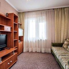 Мини-отель Банановый рай Полулюкс с разными типами кроватей фото 5