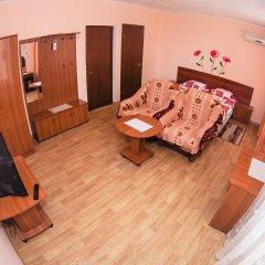 Гостевой дом Елена Стандартный номер с различными типами кроватей фото 10