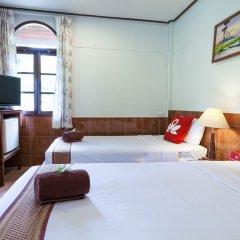 Отель ZEN Rooms Chaloemprakiat Patong комната для гостей фото 8