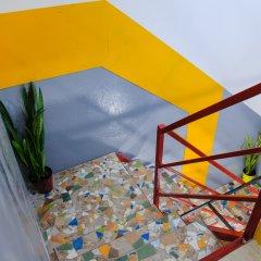 Хостел Prosto на Липецкой Волгоград комната для гостей фото 2
