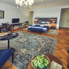 Отель Imperial Польша, Краков - отзывы, цены и фото номеров - забронировать отель Imperial онлайн комната для гостей фото 3