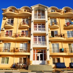 Отель Атриум в Анапе
