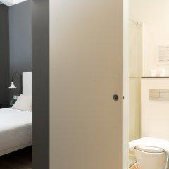 Отель The Moods 3* Стандартный номер с различными типами кроватей фото 10