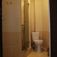 Гостевой дом Лорис Улучшенный номер с разными типами кроватей фото 13