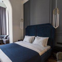 Апарт-Отель F12 Apartments Апартаменты Премиум с различными типами кроватей