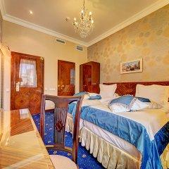 Бутик-Отель Золотой Треугольник 4* Номер Комфорт с различными типами кроватей