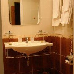 Гостиница Измайлово Альфа Сигма плюс ванная