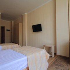 Гостевой Дом На Черноморской 2 Люкс с различными типами кроватей фото 6