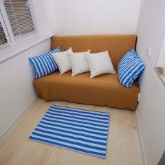 Апартаменты на Левобережной 4/11 Апартаменты с разными типами кроватей фото 21