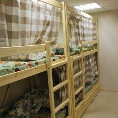 Хостел на Гуртьева Кровать в мужском общем номере с двухъярусной кроватью фото 2