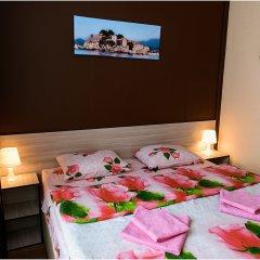 Хостел Европа Стандартный номер с различными типами кроватей фото 4