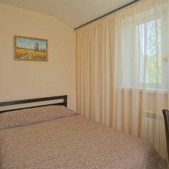 Гостиница Славянка Номер категории Эконом с различными типами кроватей фото 14