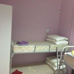 Hostel Monika Кровать в мужском общем номере фото 5