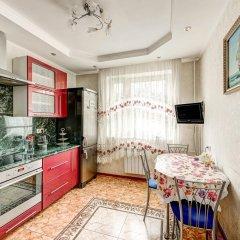 Апартаменты Domumetro na Варшавском шоссе 152к3 в номере