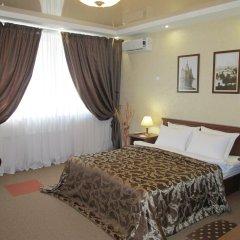 Гостиница Автозаводская комната для гостей фото 4