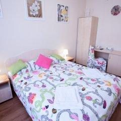 Гостиница Солнечная Студия с разными типами кроватей фото 3