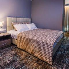 Мини-Отель Панорама Сити 3* Улучшенный номер с различными типами кроватей фото 2