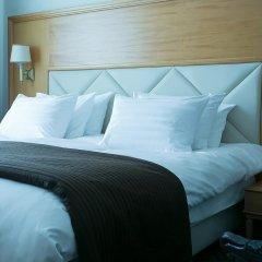 Гостиница Милан 4* Стандартный номер с разными типами кроватей фото 3