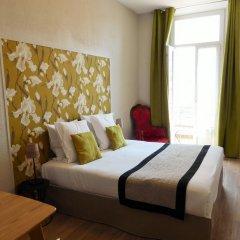 Апарт-Отель Ajoupa 2* Улучшенный номер с различными типами кроватей фото 6