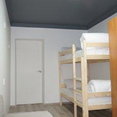 Гостиница Oh My Kant on Olshtynskaya Кровать в общем номере с двухъярусными кроватями фото 10