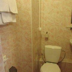 Гостиница Автозаводская 3* Стандартный номер разные типы кроватей фото 9